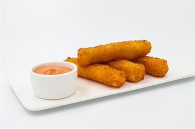 Сырные палочки - фото 4573