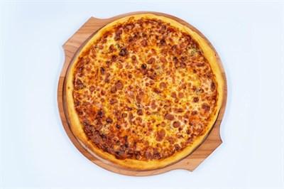 Пицца Четыре сыра - фото 4812