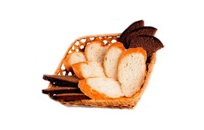 Хлеб в ассортименте - фото 4815