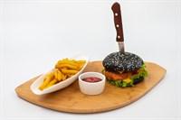 Бургер Блек